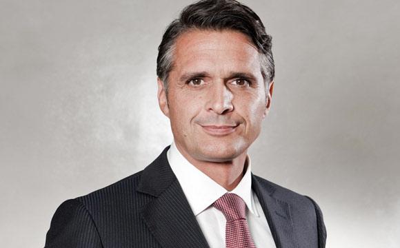 Markus Schürholz neuer CFO