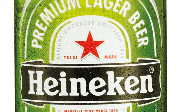 Heineken:Asiaten bescheren Absatzplus