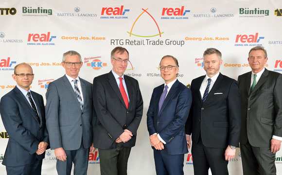 RTG Retail Group:Neues Bündnis
