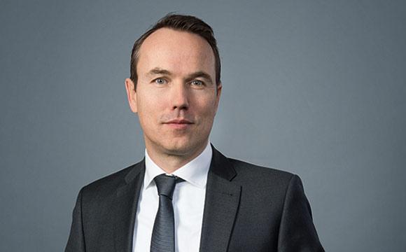 Einkauf- und Logistik-Vorstand Schiebur geht