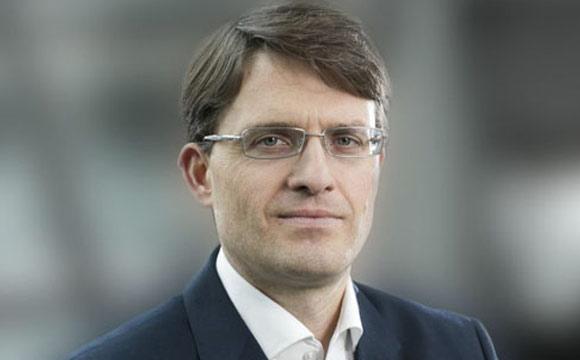 GfK:Christian Bigatà Joseph neuer Finanzvorstand