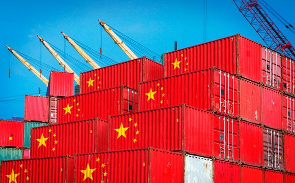 China: Handelsschranken für Lebensmittelimporte