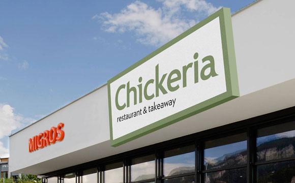 Migros:Konkurrenz durch KFC