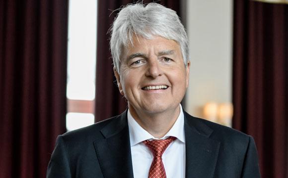 Stephan Nießner weiter Präsident