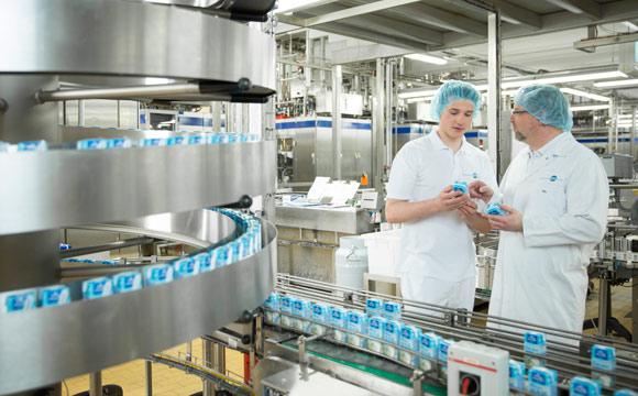 Mehr gentechnikfreie Milch