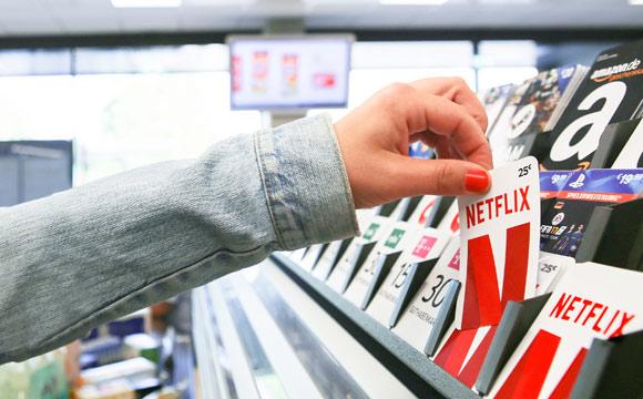 Prepaid-Karten neu im Sortiment