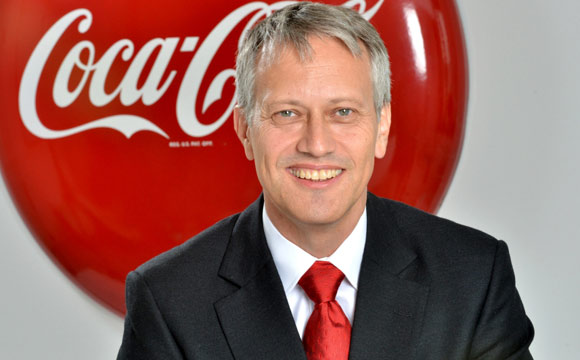 Coca-Cola: Quincey ist neuer Chief Executive Officer