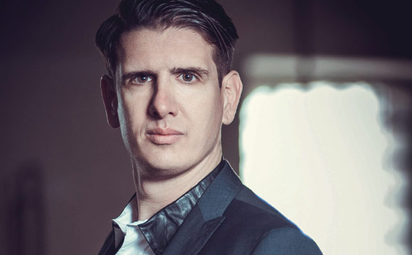 Proviant:Philipp Raddatz kommt