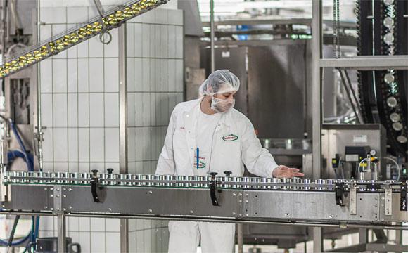 Hochwald: Überdurchschnittlicher Milchpreis