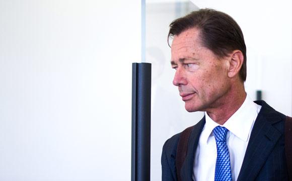 Thomas Middelhoff:Verfahren eingestellt