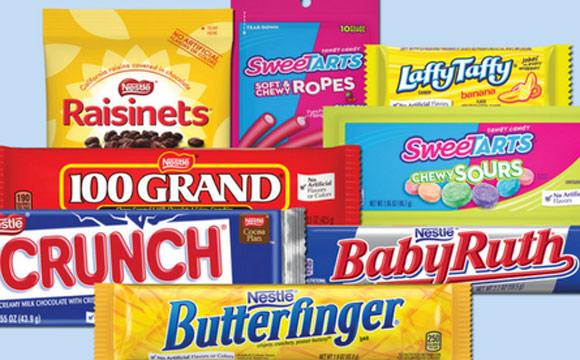 US-Süßwarensparte auf dem Prüfstand