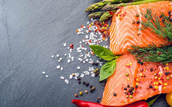 Preisanstieg: Lachs kostet deutlich mehr