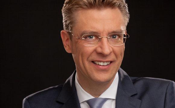 Pomykala neuer Geschäftsführer