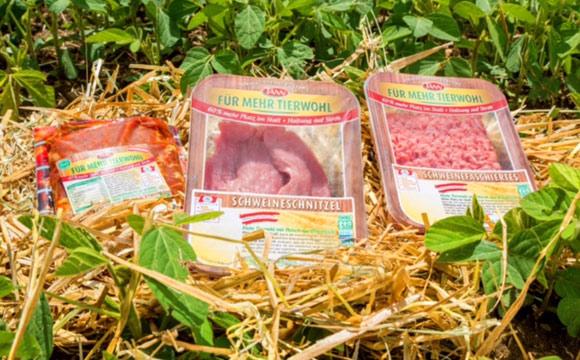 Erweitert Tierwohl-Angebot mit neuer Tann-Marke