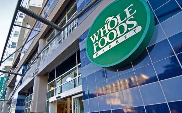 Amazon: Preissturz bei Whole Food