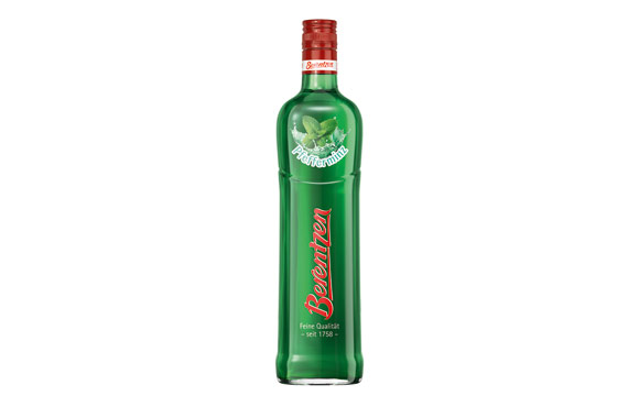Alkoholfreies Plus