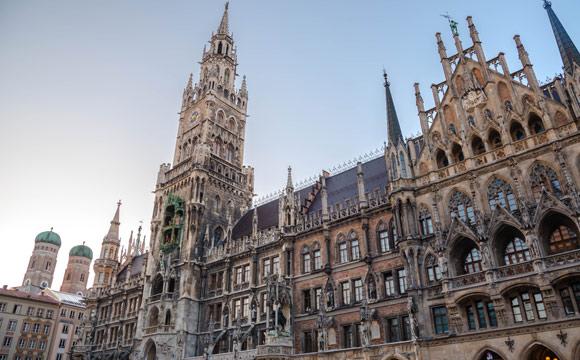 Städtevergleich: München am teuersten