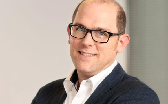 Bernhard Nacke neuer Vertriebsleiter