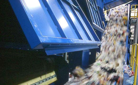 Die Grünen: Pfand für Plastik