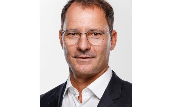 "Neuer Geschäftsführer ""Kaffeezubereitungen"""