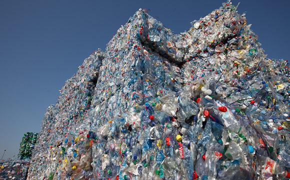 Verpackungsgesetz:PET-Industrie begrüßt Kennzeichnungsfrist des Handels