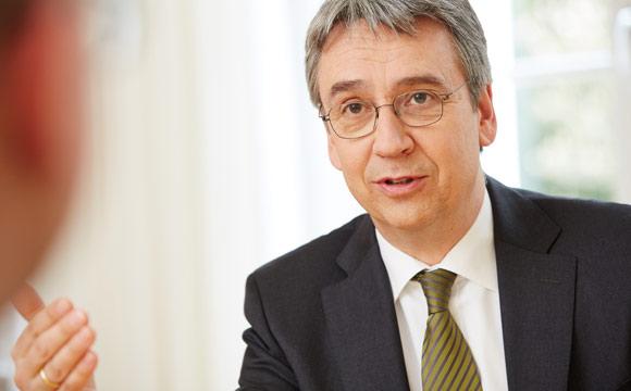 Erwartet Schadenersatz-Forderungen wegen Tengelmann-Übernahme
