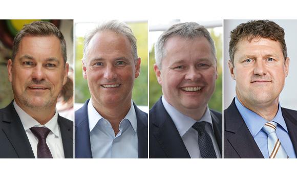 Deutscher Raiffeisen-Verband: Wichtige Positionen neu besetzt