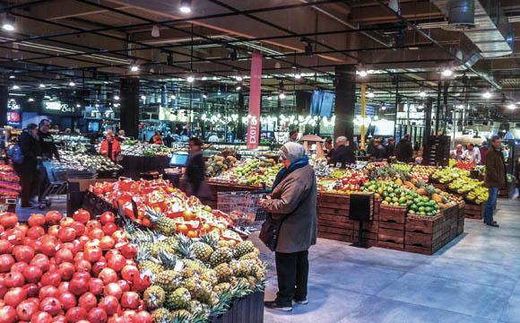 Planet Retail:Was Kaufkraft bremst