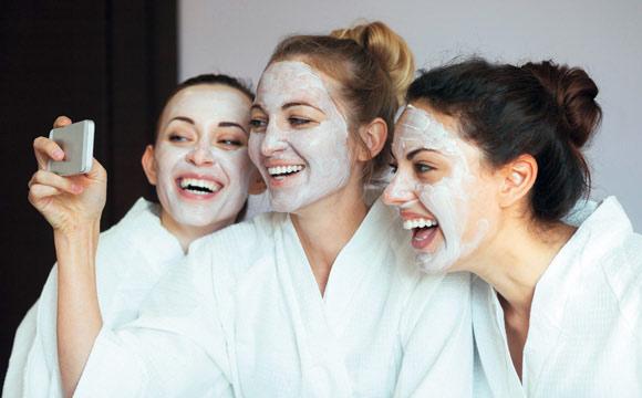 Kosmetik-Marken Vorreiter bei Digitalisierung