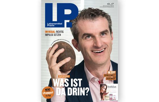 Ausgabe 10 vom 13. Juni 2017: Was ist da drin?