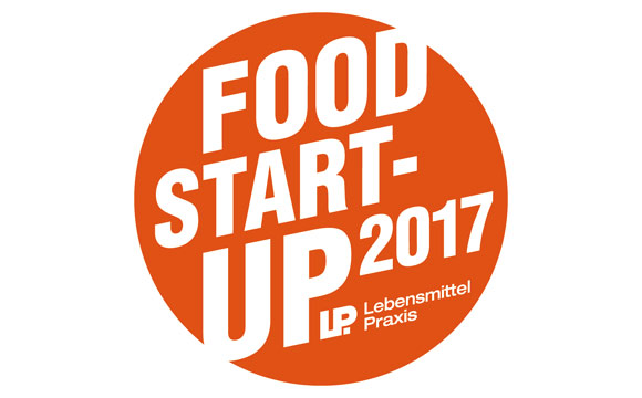 Food Startup 2017: Start me up!