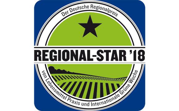 Regional-Star 2018: Heimische Vorbilder