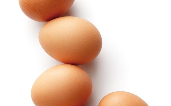 Höhere Preise für Eier