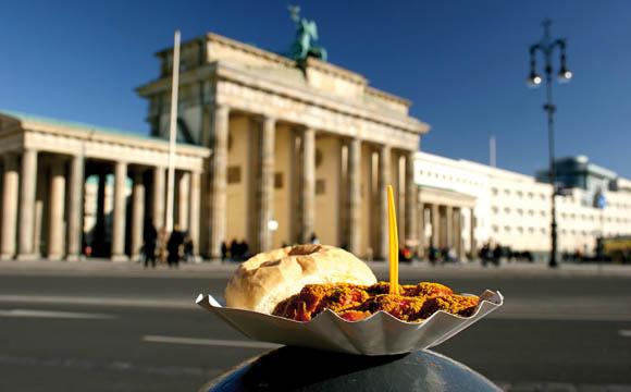 Länderreport Berlin-Brandenburg:Vom Feld bis auf den Teller
