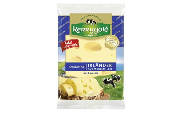 Kerrygold Original Irländer mild-nussig / Ornua Deutschland