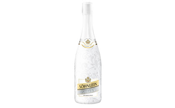 Söhnlein Brillant White Ice / Henkell & Co. Sektkellerei