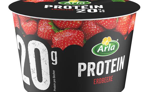 Arla Protein / Arla Foods Deutschland