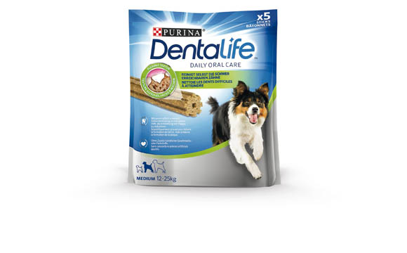 Purina Dentalife / Nestlé Purina Petcare