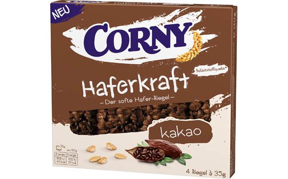 Corny Haferkraft / Schwartauer Werke