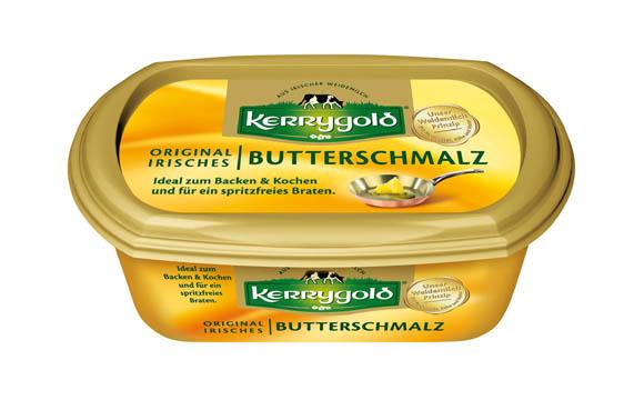 Kerrygold Original Irisches Butterschmalz / Ornua Deutschland