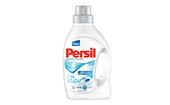 Persil Sauber & Glatt / Henkel