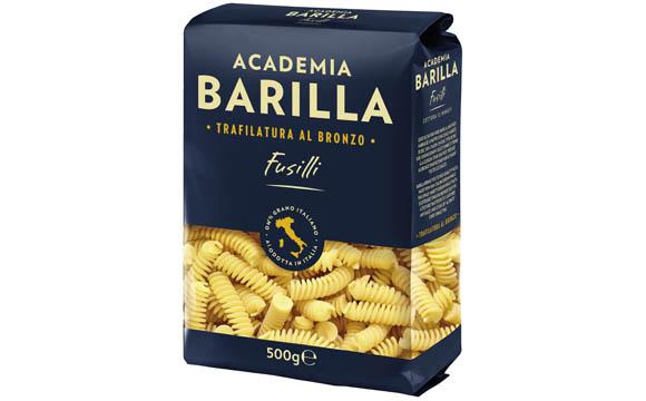 Nährmittel - Gold: Academia Barilla / Barilla Deutschland