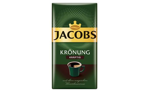 Jacobs Krönung Kräftig / Jacobs Douwe Egberts