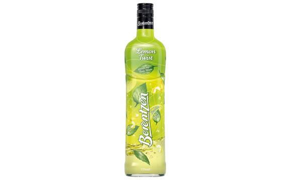 Berentzen Lemon Twist / Berentzen-Gruppe