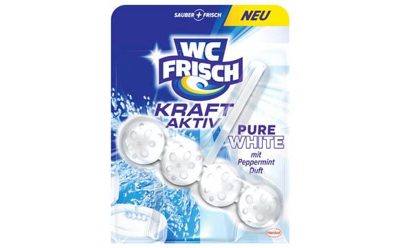 WC Frisch Kraft-Aktiv Pure White / Henkel
