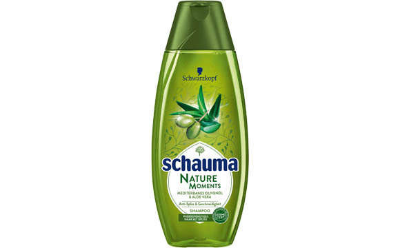 Schauma Nature Moments / Henkel