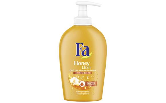 Fa Honey Elixir Flüssigseife / Henkel