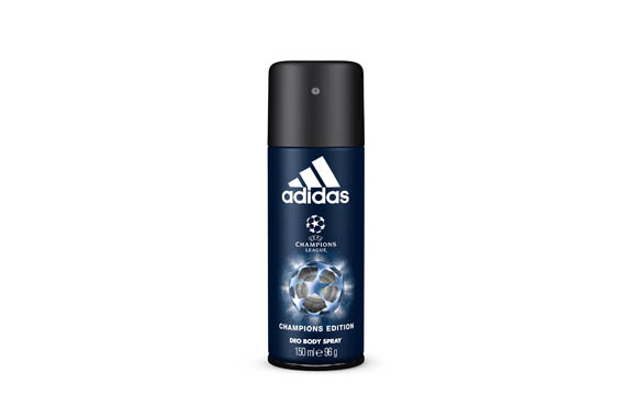 Adidas UEFA Champions League Arena Edition / Coty Germany