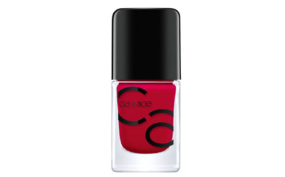 Catrice Iconails Gel Lacquer / Cosnova