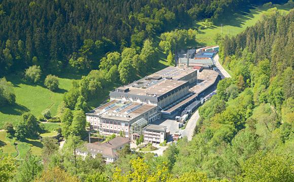 Mineralbrunnen Überkingen-Teinach: Halbjahresbilanz